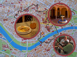 Private City tours of Andalusia