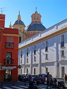 hidden gems of Seville