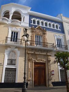 Colonial Cadiz