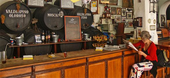 experiencia sherry tabanco cadiz