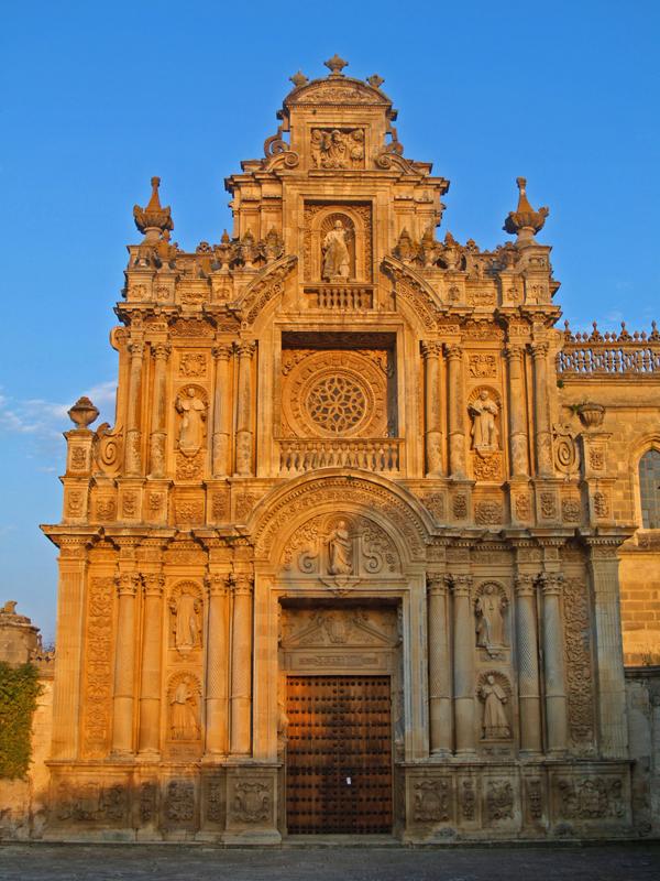 Jerez Carthusian Monastery