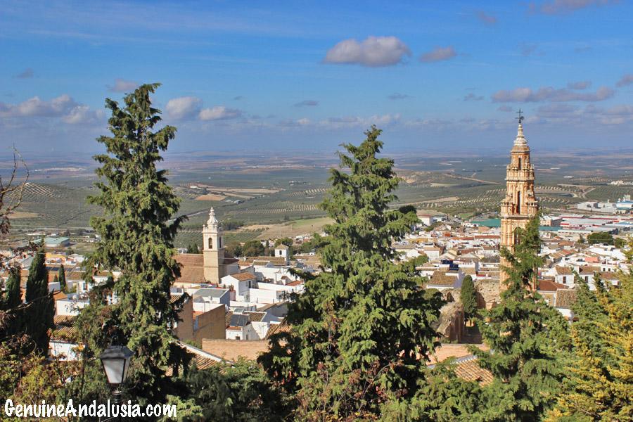 Monumental Estepa
