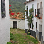White Villages Spain