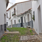 White Villages Houses