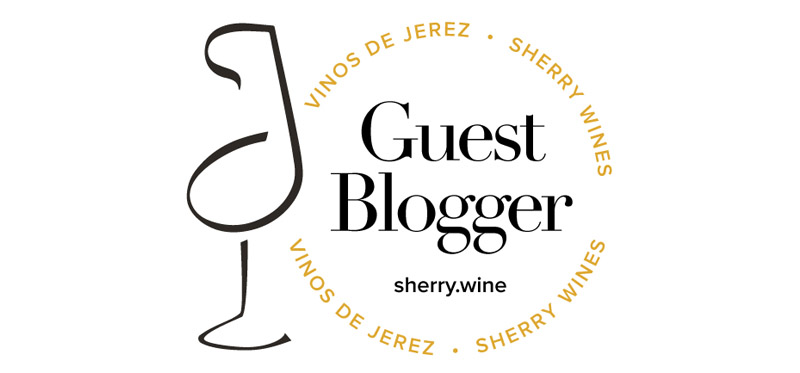 Sherry blogger