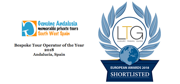 ... 2017 When The Luxury Travel Guide Contacted Us To Let Us Know That We  Had Been Nominated As A Potential Winner In Their 2018 Awards In The  Category Of ...