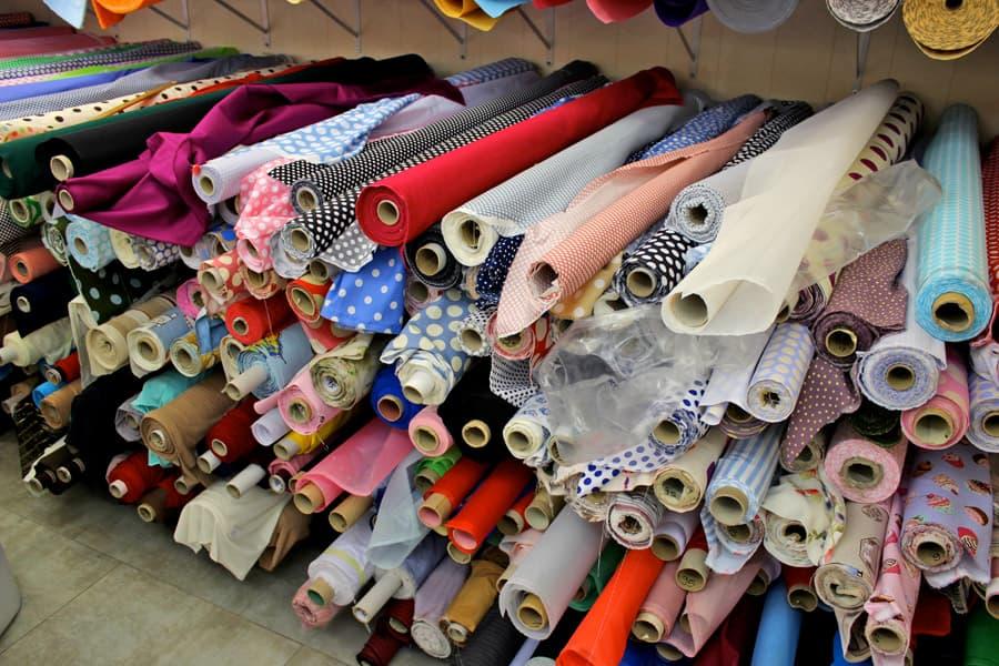 fabrics for flamenco dresses